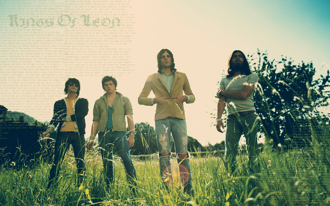 ... 19> Images For - Kings Of Leon Youth And Young Manhood Album Cover