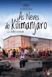 as-neves-do-kilimandjaro-cartaz