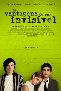 as-vantagens-de-ser-invisivel-cartaz