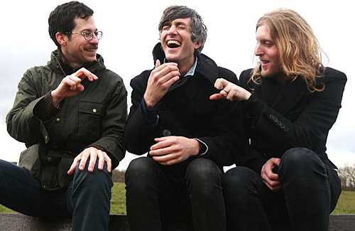 we-are-scientists-band