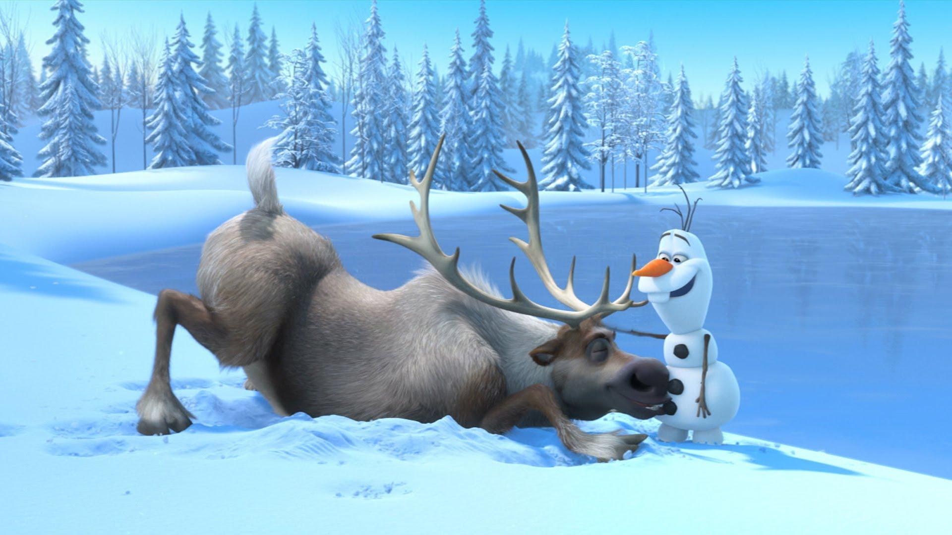 Imagens Frozen Uma Aventura Congelante Good frozen – uma aventura congelante | o texto É grande, mas É bom