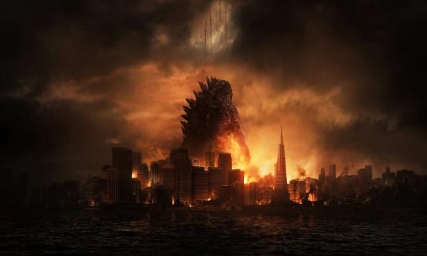 Godzilla-2